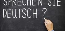 Tečaj nemščine kot priprava na zaposlitev v tujini – začetni tečaj
