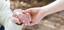 Socialni oskrbovalec / socialna oskrbovalka na domu